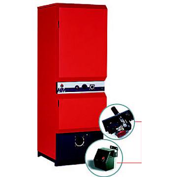 Préparateur d'eau chaude sanitaire Heatmaster annulaire Acv