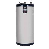 Préparateur d'eau chaude sanitaire Smart sol ou mural vertical
