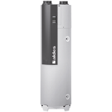 Chauffe-eau thermodynamique B200 FAN T.FLOW Hygro+