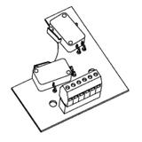 Kit de signalisation FCU 1 + DCU 1