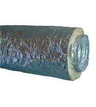 Conduit Algaine aluminium insonorisé