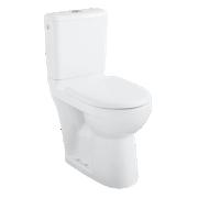 Pack WC surélevé complet Prima