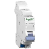 Disjoncteur Clic XE 1P+N embrochable DuoLine