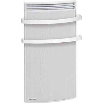 Sèche-serviettes rayonnant Stellio bains - Blanc Applimo