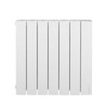 Radiateur Accessio Digital - Blanc
