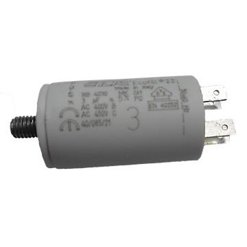 Condensateur 3MF Chappee