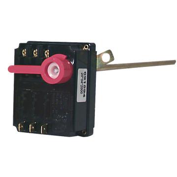 Thermostat CE TAS TF450 Diff