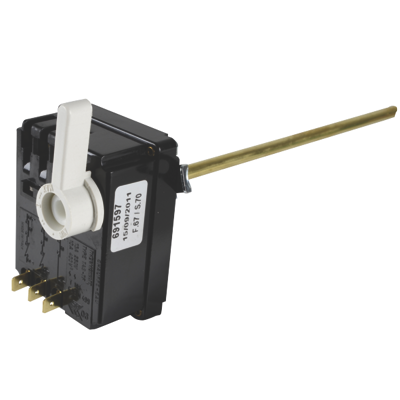 Thermostat CE TAS TF450