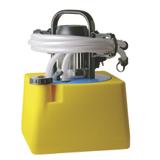 Pompe à détartrer Manta D25