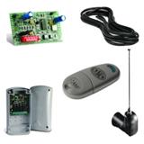 Kit radiocommande universelle 230 V