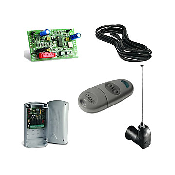 Kit radiocommande universelle 230 V Came