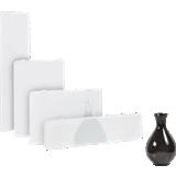 Radiateur Campaver Ultime 3.0 Lys blanc
