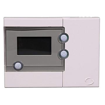 Thermostat d'ambiance hebdo RT500 CBM