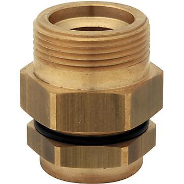 Raccord d'extremité cylindrique JPG mâle - PLT Chuchu Decayeux
