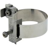 Accessoires tube annelé gaz - PLT