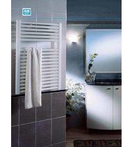 Sèche-serviettes eau chaude tube cintrés