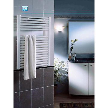 Sèche-serviettes eau chaude tubes cintrés MB Expert