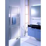 Sèche-serviettes électrique tubes droits