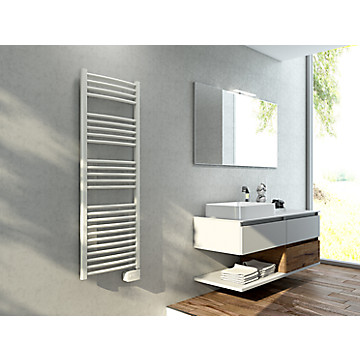 Sèche-serviettes électrique tubes cintrés MB Expert