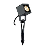 Nautilus piquet square LED anthracite