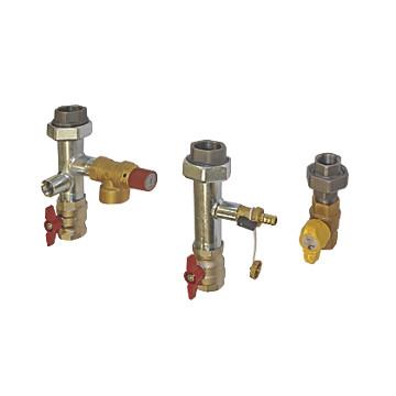 Kit hydraulique pour Innovens MCA De Dietrich