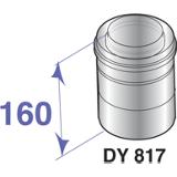 Adaptateur Ø100/150 - Ø110/150 - colis DY817