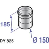 Adaptateur PPS 150 - 160mm - colis DY825