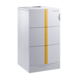 Chaudière Elidens DTG 130
