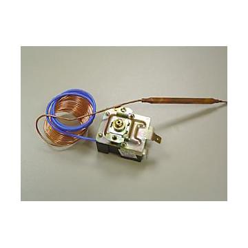 Thermostat limiteur code famille De Dietrich