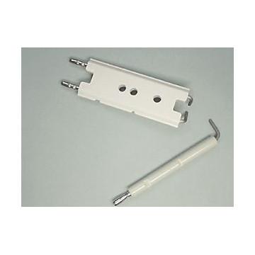 Electrode d'allumage + ionisation DIETRISTAR De Dietrich