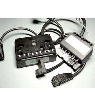 Socle câble avec préchauffage M1RS-M10RD- M16RCS