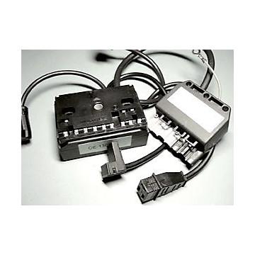 Socle câble avec préchauffage M1RS-M10RD- M16RCS De Dietrich