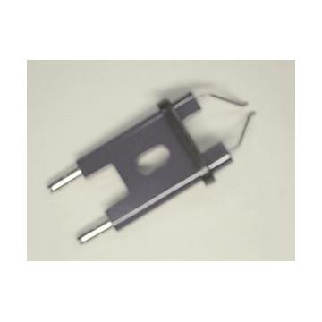 Electrode d'allumage M100 -M1 RN De Dietrich