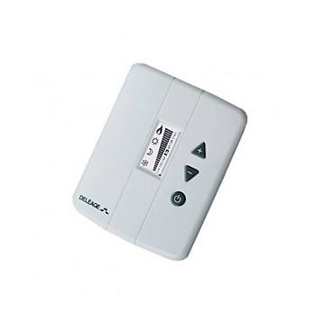 Thermostats pour Plancher Rayonnant Electrique DELEAGE