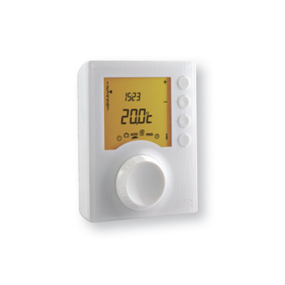Thermostat programmable filaire Tybox 217 Delta Dore