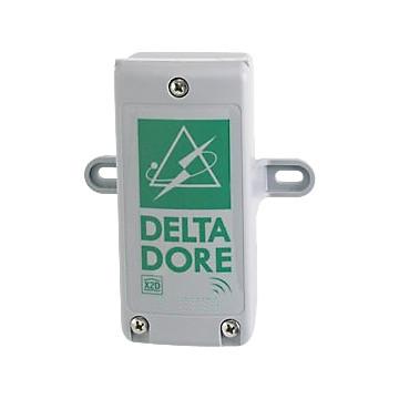 Sonde extérieure filaire Delta Dore