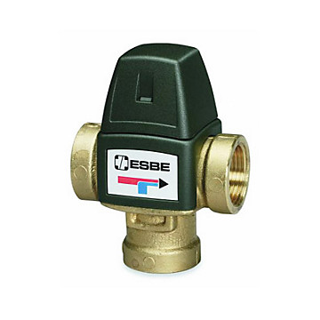 Vanne thermostatique Esbe