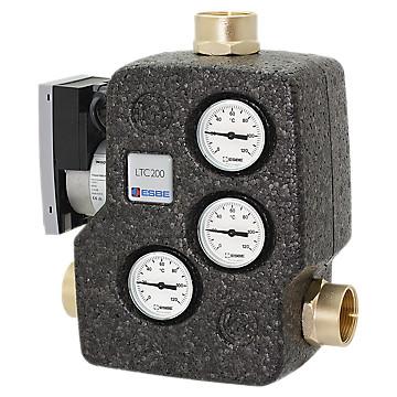 Unité de charge LTC261-60°C Esbe