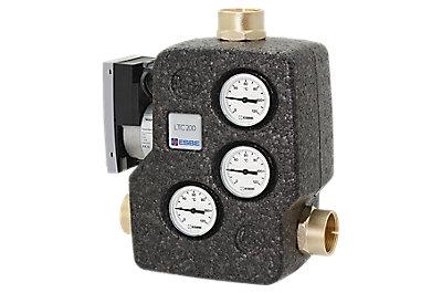 Unité de charge LTC261-60°C