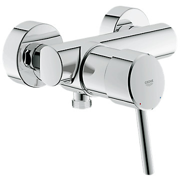 Mitigeur douche Concetto Grohe
