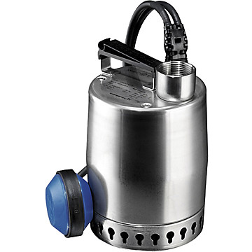 Pompe submersible KP150 monophasée Grundfos