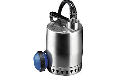 Pompe submersible Unilift KP monophasée