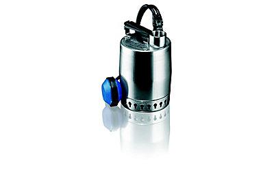 Pompes submersibles KP monophasées
