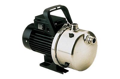 Pompe centrifuge auto-amorçante JP