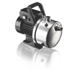 Pompes centrifuges auto-amorçantes JP