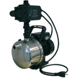 Pompe de surface centrifuge auto-amorçante JP System