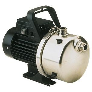 Pompes centrifuges auto-amorçantes JP Grundfos
