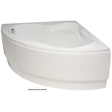 Tablier transat pour baignoire d'angle MB Expert