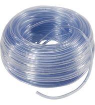 Tube transparent 6 x 9 mm (x 50 m)