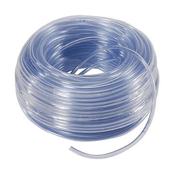 Tube transparent 6 x 9 mm (x 50 m) Idk